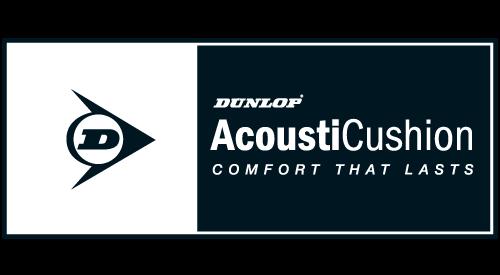 dunlop-acousticushion